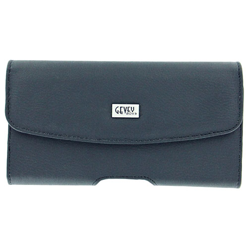 Horizontal Leather Pouch iPhone 6 Plus/ N3/ N4 [VT201]