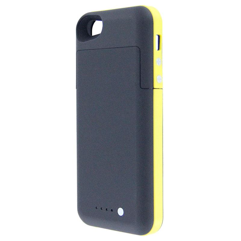 iPhone 5 / 5s ES Power Bank 2500mAh Yellow