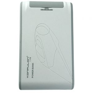 Harmony 2 Universal Portable Power Bank- 10000mAh Dual Output