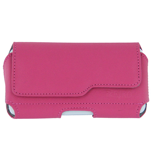 Samsung Galaxy S5 i9600 Pouch Case Pink
